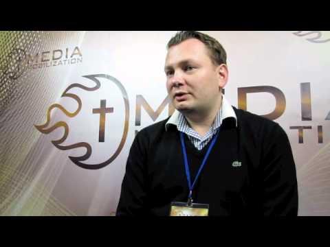Тренды веб-евангелизма