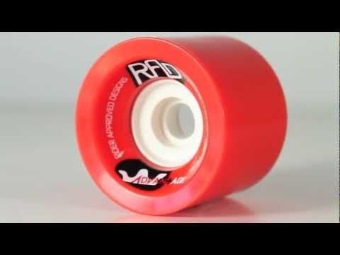 R.A.D. Product Guide: 74mm Advantage