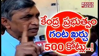 We Are Destroying Our Constitution Says Lok Satta Chief Jayaprakash Narayana