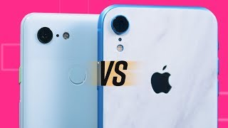 iPhone XR vs Pixel 3: Can Apple Answer? (Camera)