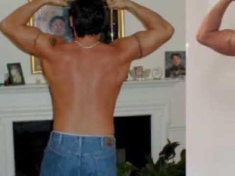 ashton kutcher p90x. P90X transformation helped me