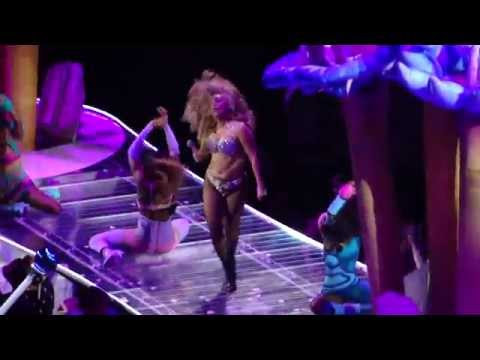 artRAVE Houston: MANiCURE