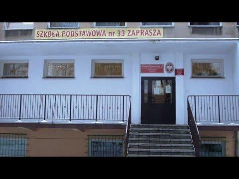 Szkoła Podstawowa Nr 33 W Lublinie. Dzień Otwartych Drzwi - Reportaż