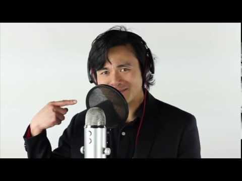 ADRIAN ZAW - VOICE OVER REEL 2013