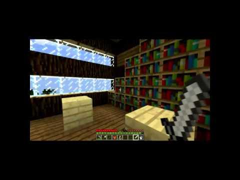 Minecraft- Zombie Infection #4
