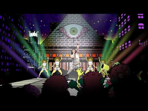 ANDREW W.K. &quot;I Want To See You Go Wild&quot; - Official Music Video - Dir: Peter Glantz