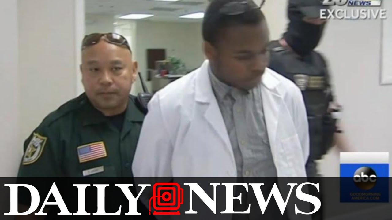 Florida Teen Posed as Medical Doctor