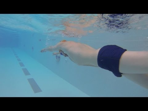 3 Drills To Improve Freestyle Stroke | Swimming Lessons video