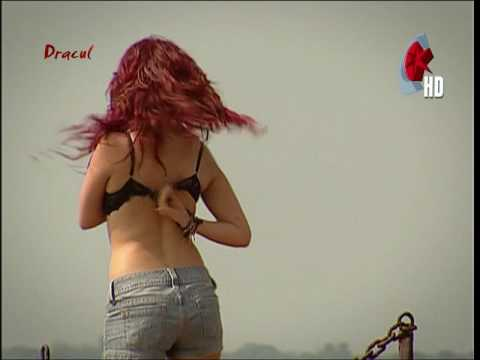 Dulce Maria Strip Video