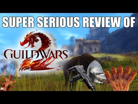 Guild Wars 2 Review by BirgirPall