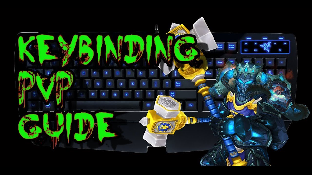 wow druid pvp guide 5.4