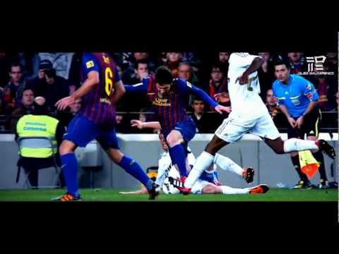 Lionel Messi - 'Genius' Best of the 2011-2012.mp4