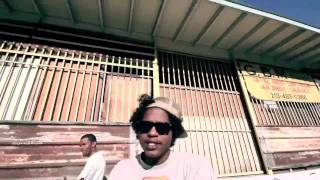 Ab-Soul - Turn Me Up (feat. Kendrick Lamar) [HD]