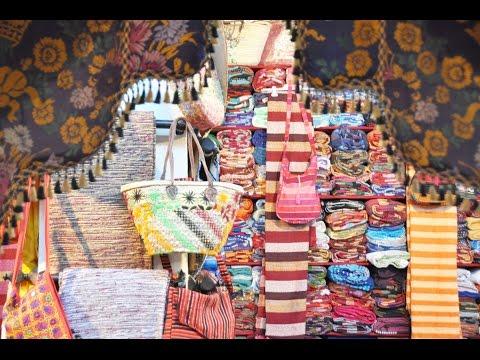 Maroc - Fès Capitale d'Islam - Part 3 - Images et Musique de Vinh Thien Quach