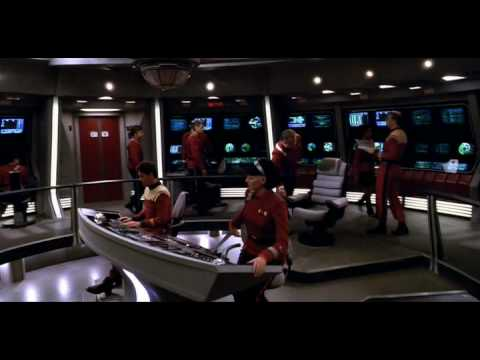 STAR TREK VI - Brave New World
