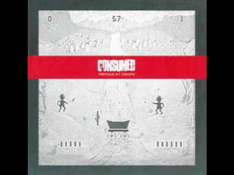 Consumed - Glory Hole
