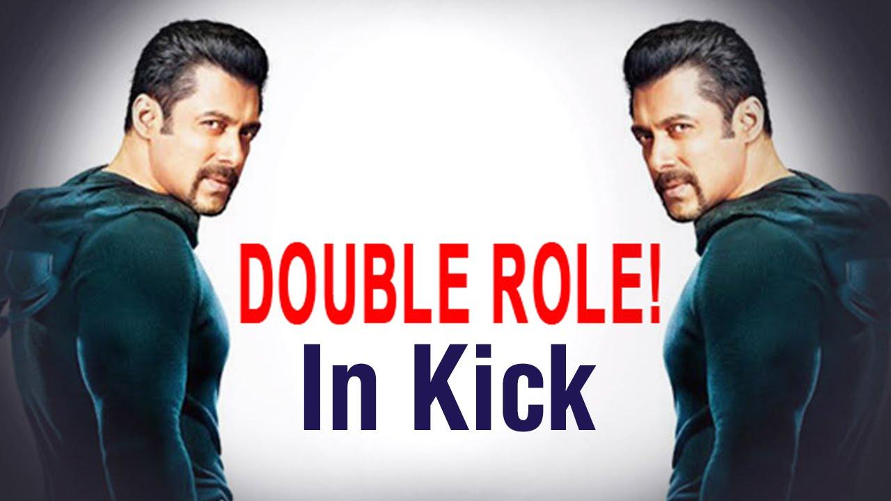 Kick movie salman khan hiroin name