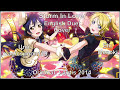 Storm in Lover (Love Live!) - English Duet Cover【Mesoki and magic】