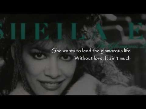 Sheila E. - The Glamorous Life