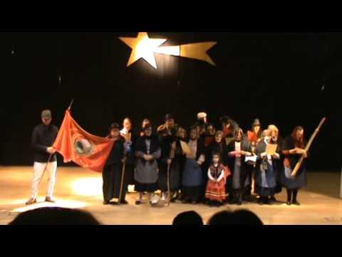 Agroch�o, cantar dos reis
