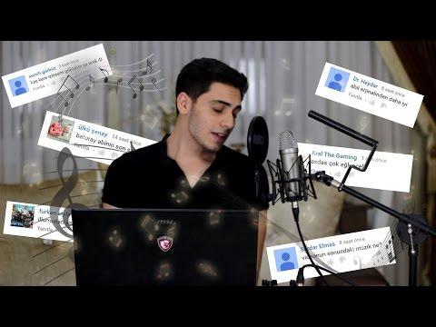 YORUMLARINIZLA ŞARKI YAPTIM MP3