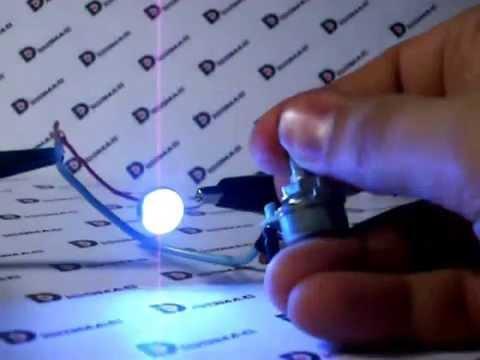 Как сделать из светодиодных лент светильник