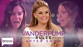 Kristen Is Disappointed She's Not Brittany's Maid of Honor   Vanderpump Rules After Show (S7 Ep20)