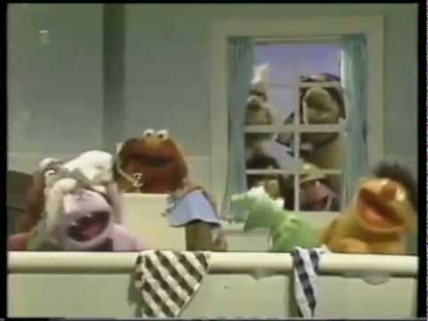 Sesame Street Do De Rubber Duck In Reverse YouTube