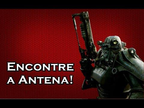 Série Fallout 3 Em PT/BR Vai ser lançada por Mega Gabriel 0102