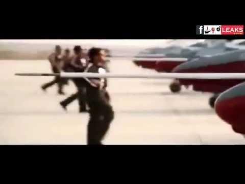 الجيش المصرى يتحدى اسرائيل Music Videos