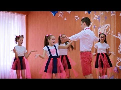Стартинейджер в 7-8 классах 2016. Часть 2. Барби и Кен