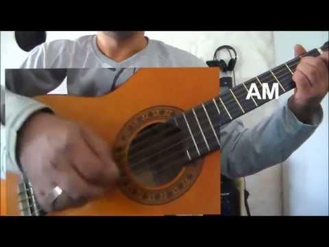 Como Tocar Murga En La Guitarra