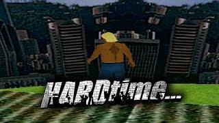 THE BIG CITY - HARDTIME