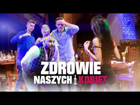 Naspawani – Zdrowie naszych kobiet (Official Video) Disco Polo 2019