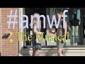 #AMWF : THE MUSICAL ( Asian Guy Dating White Girl )