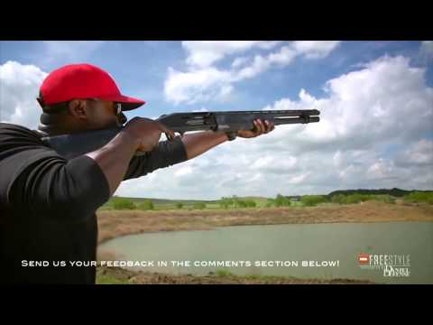 Shotgun Review: JM PRO (Jerry Miculek) Series 930 Mossberg