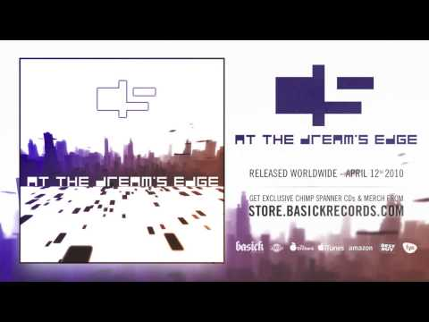 CHIMP SPANNER - Bad Code (Official HD Audio - Basick Records)