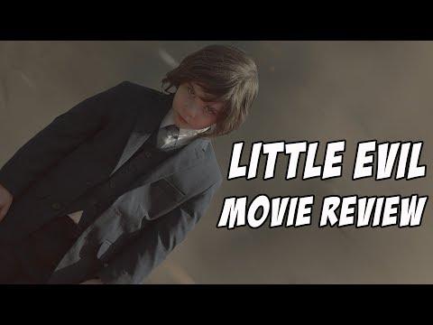 Little Evil (2017) Movie Review (A Netflix Original) streaming vf