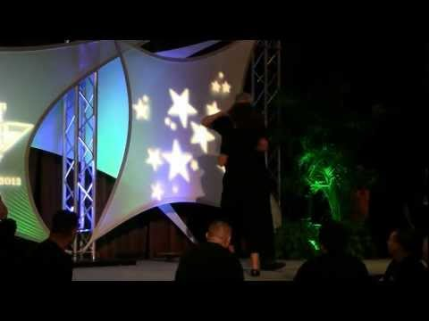 Cash America Market Manager Conference 2012 -- Texas Region Dancing Superstars
