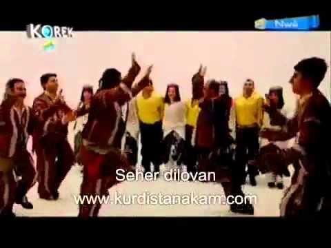 Seher.Dilovan Zeyno Süper Kürtçe Süper Halay