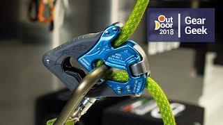 Click Up Plus - Climbing Technology | Outdoor 2018