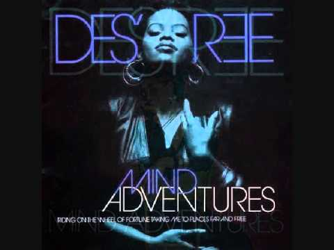 Desree - Stand on my Own Ground