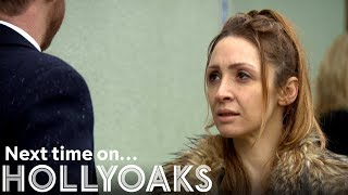 Hollyoaks: Cash For Confessions