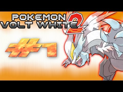 To Download Pokemon Blaze Black 2 And Volt White 2 (Pre-Patched ROMs