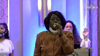 HOLY SPIRIT POWER AND SOLUTION SUNDAY SERVICE  WITH PROPHET ED CITRONNELLI