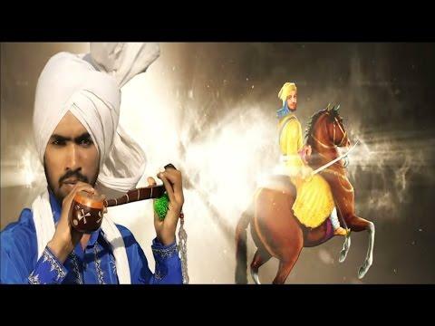 Vaar Baba Ajit Singh Ji - Vijay Yamla - Singh Saviours