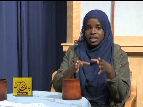 How Women and Poetry Saved Somalia, A conversation with Somali Poet Asma Farah,