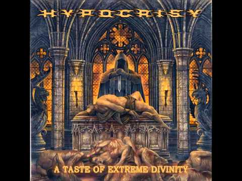 Hypocrisy - Sky Is Falling Down