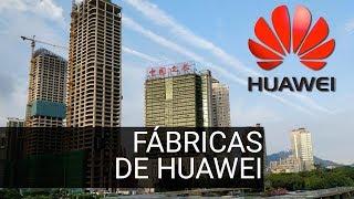 Nos colamos en la fábrica de Huawei: así se fabrican sus móviles