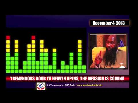 TREMENDOUS DOOR TO HEAVEN OPENS, THE MESSIAH IS COMING   PROPHET DR  OWUOR
